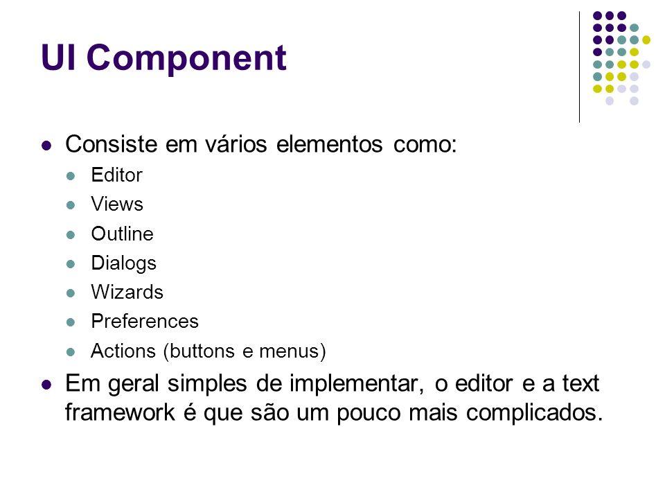 UI Component