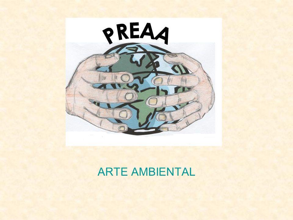 Introdução O tema do nosso trabalho consiste na importância que relaciona a arte com o ambiente.