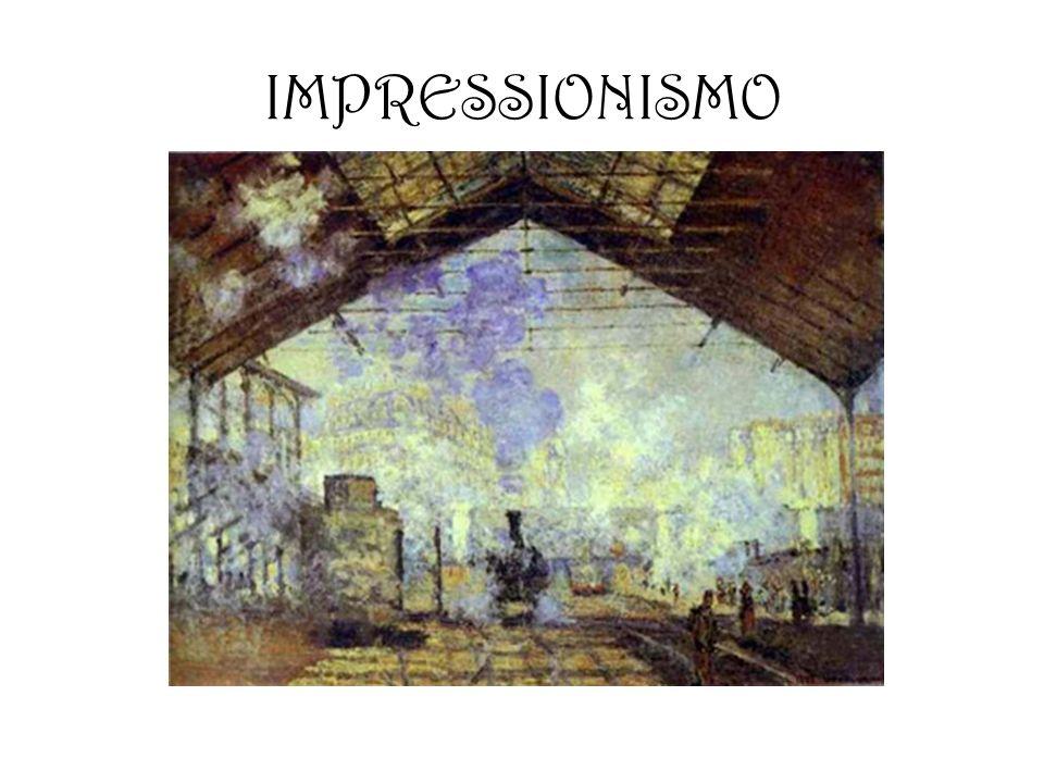 Cenas do mundo do espectáculo, salões de dança, cafés, concertos e teatro, foram assuntos preferidos dos pintores impressionistas.