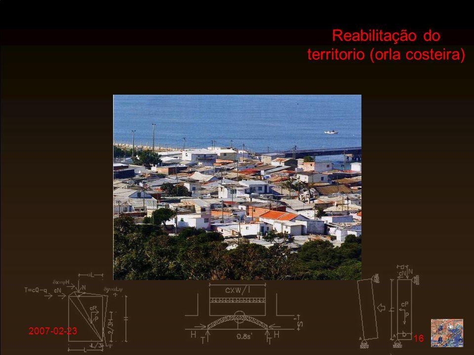 2007-02-23 16 Reabilitação do territorio (orla costeira)