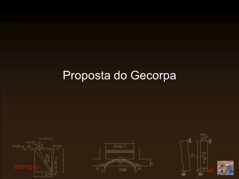 2007-02-23 69 Proposta do Gecorpa