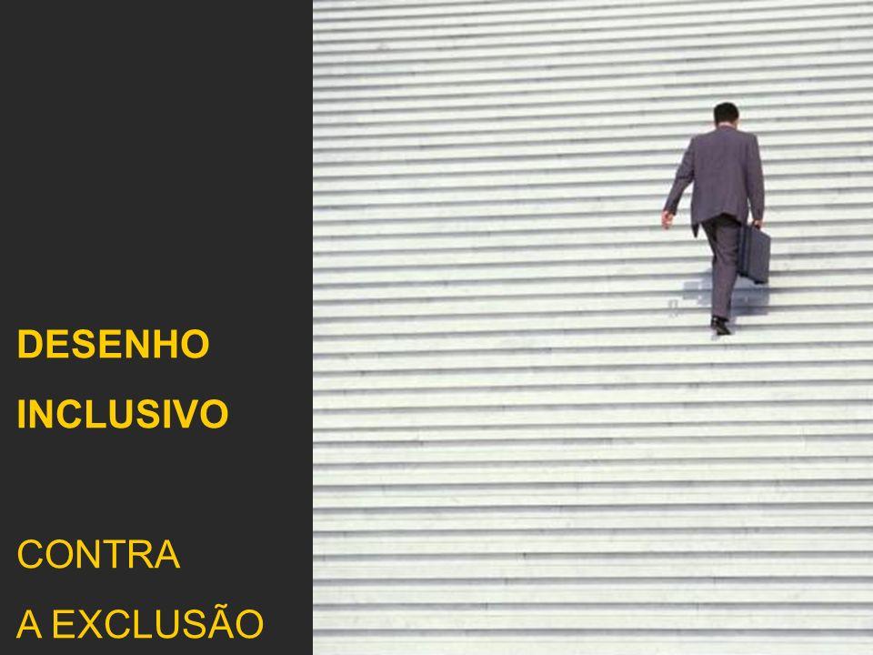 DESENHO INCLUSIVO CONTRA A EXCLUSÃO