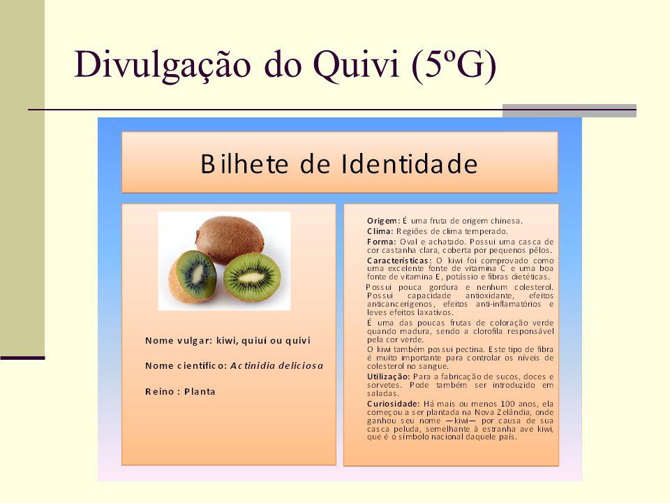 O Quivizeiro (7ºF)