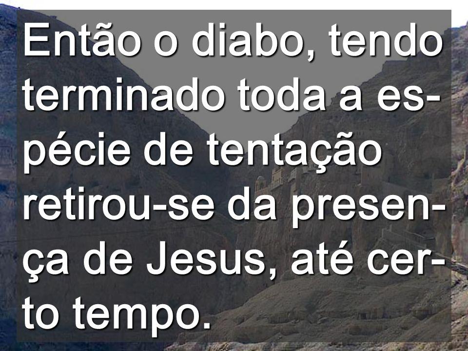Deixa os teus frutos diante do seu altar e adora-O (1ª leitura) Deus é AMOR