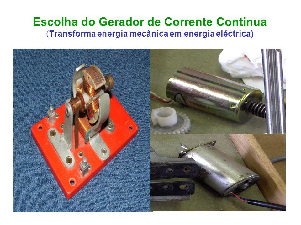EXECUÇÃO DO PROJECTO (Electrificação da Maqueta)