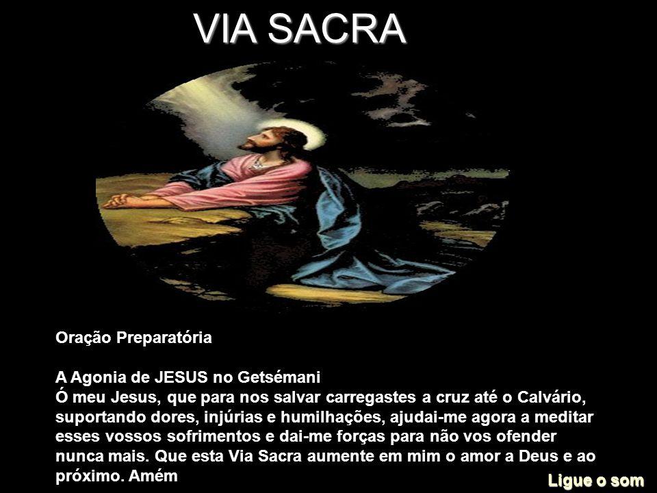 DÉCIMA ESTAÇÃO DÉCIMA ESTAÇÃO JESUS É DESPOJADO DAS SUAS VESTES.