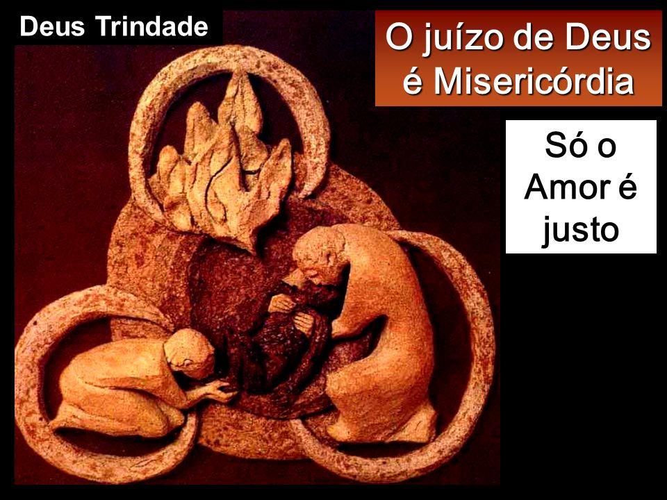 E o Senhor acrescentou: «Escutai o que diz o juiz iníquo!...