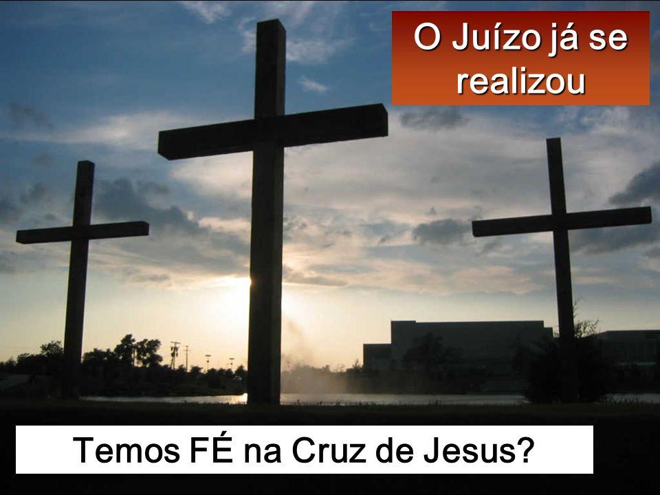 Mas quando voltar o Filho do homem, encontrará fé sobre a terra »