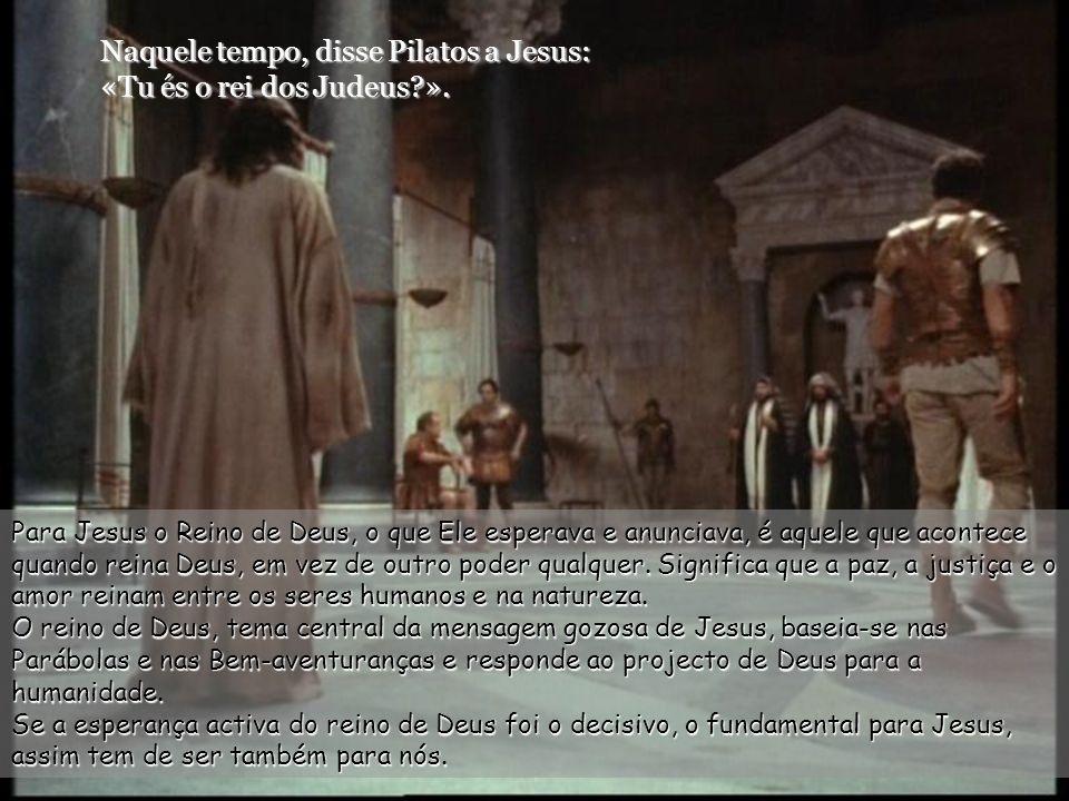 A festa de Cristo-Rei do Universo foi instaurada por Pio XI em 11 de Março de 1925. Corriam na Europa ares anticlericais e republicanos. Pretendia-se,