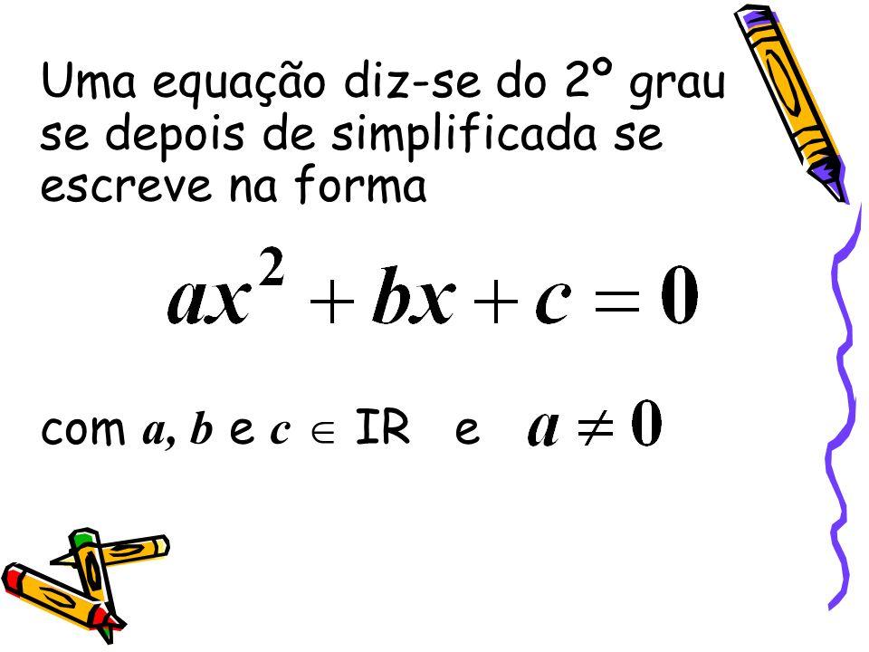 Resolução: 1º) Factorizar o 1º membro; 2º) Aplicar a Lei do Anulamento do Produto; 3º) Resolver cada uma das equações do 1º grau e determinar o conjunto-solução