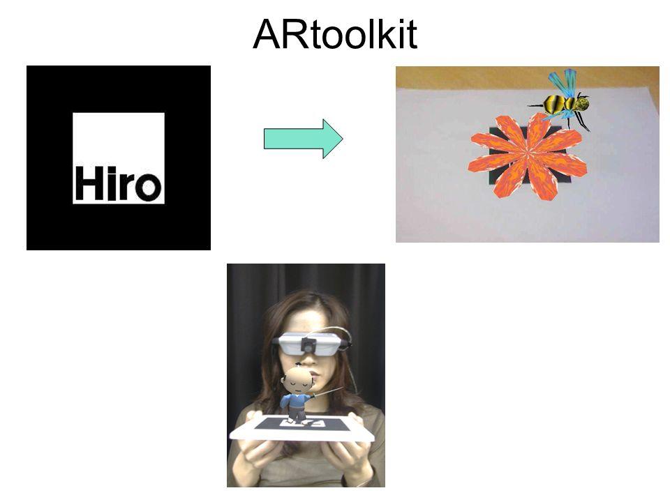 ARtoolkit