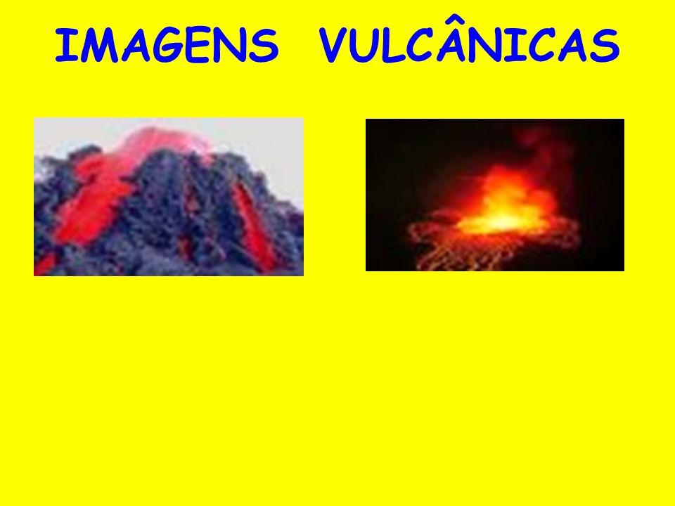 IMAGENS VULCÂNICAS