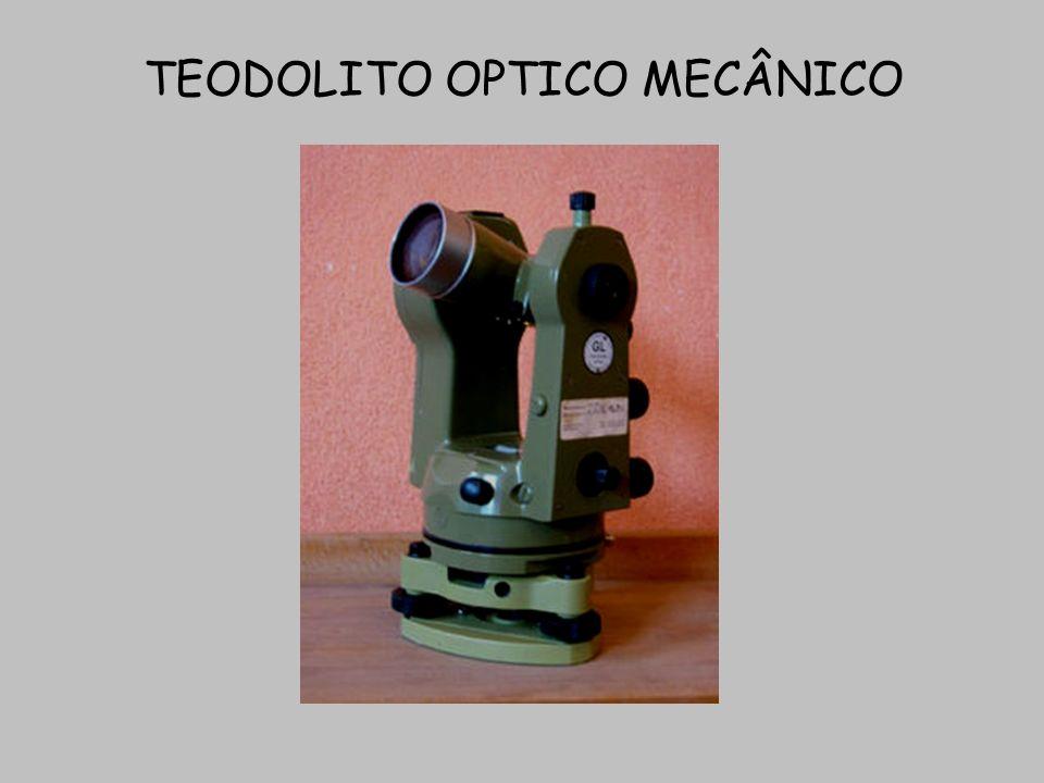 TEODOLITO OPTICO MECÂNICO