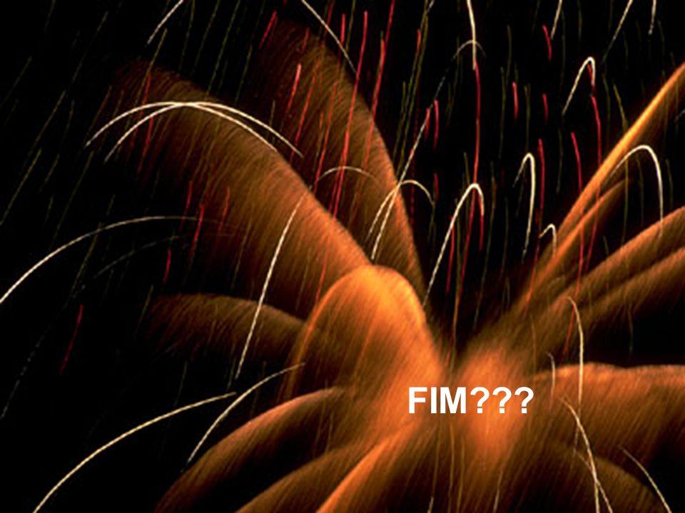 FIM???