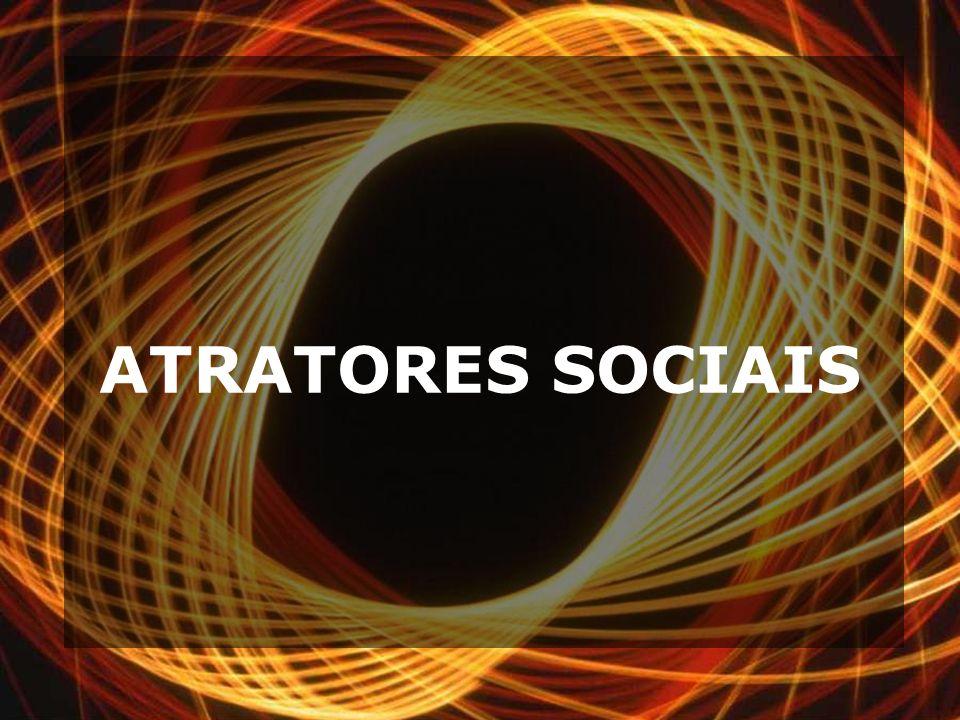 ATRATORES SOCIAIS