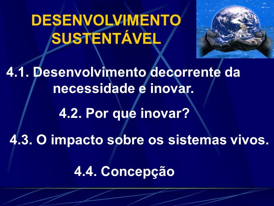 4. Compartilhando o Meio Ambiente Desenvolvimento Sustentável APOLO