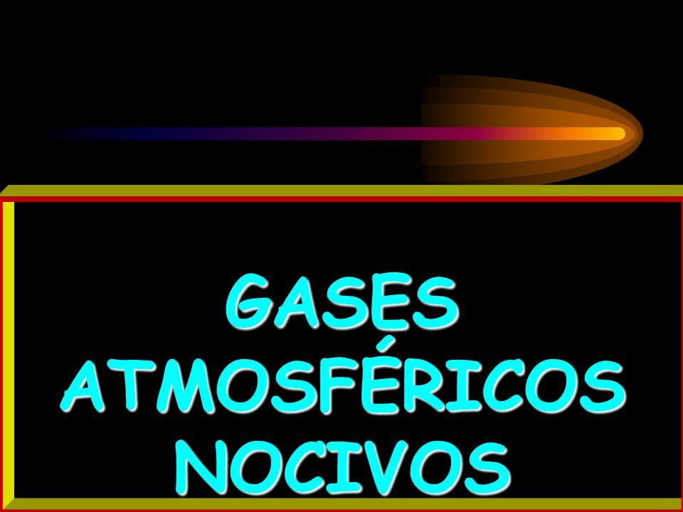 ÓXIDOS DE NITROGÊNIO Dois NOx fazem parte da poluição do ar: o monóxido de nitrogênio ( NO ) e o dióxido de nitrogênio (NO 2 ).