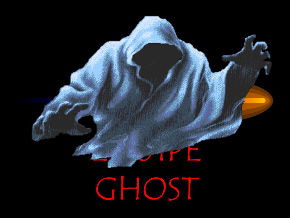 EQUIPE GHOST