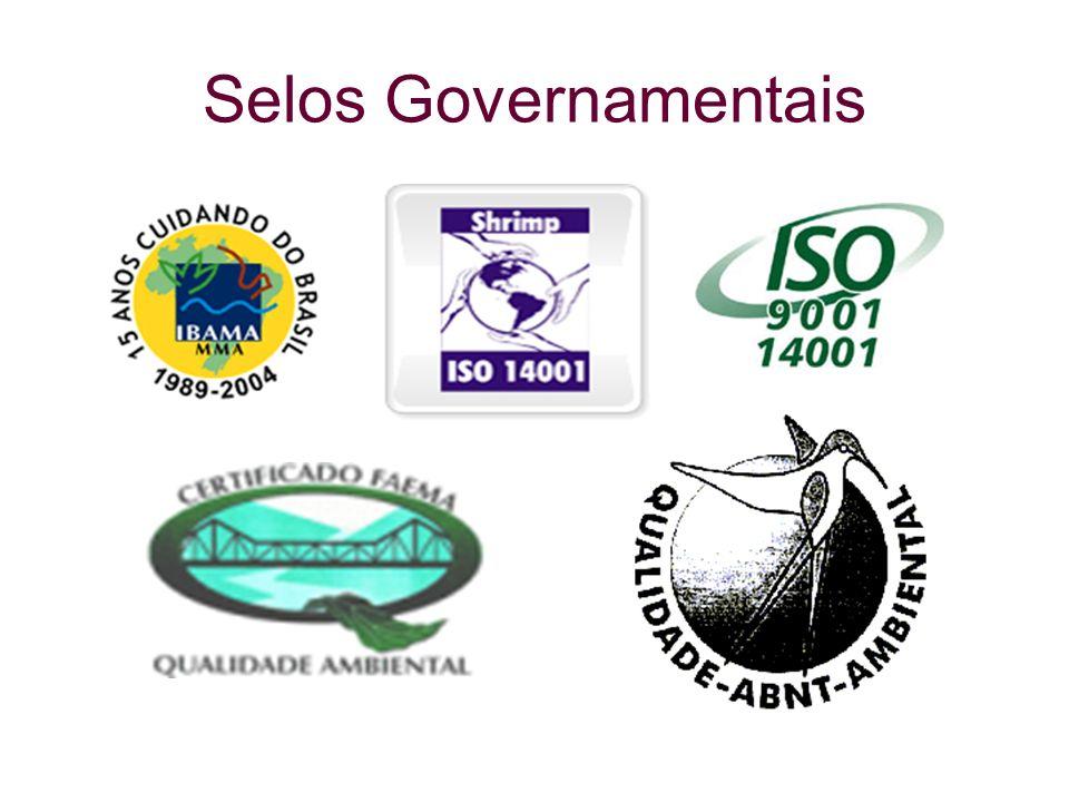 Selos Governamentais