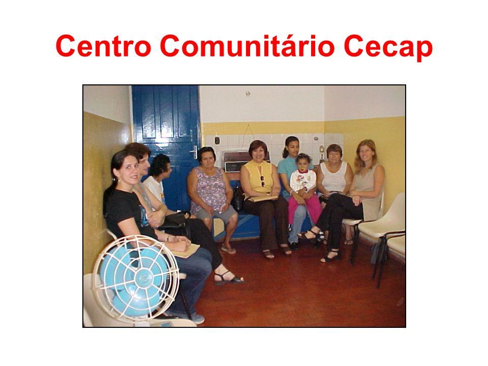 Centro Comunitário Bartolomeu Grota