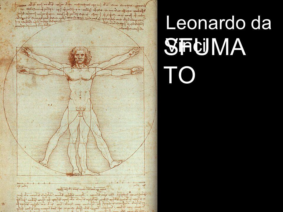 Leonardo da Vinci SFUMA TO