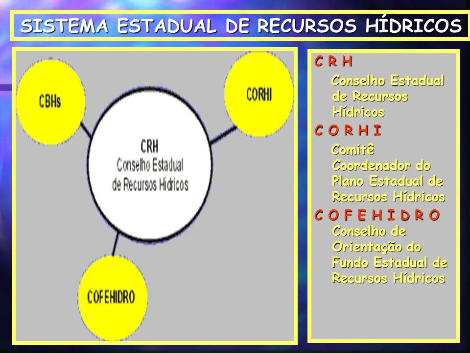 PROF. HIROSHI PAULO YOSHIZANE – CESET - UNICAMP – LIMEIRA HIDROLOGIA E DRENAGEM - ST306 - 2005