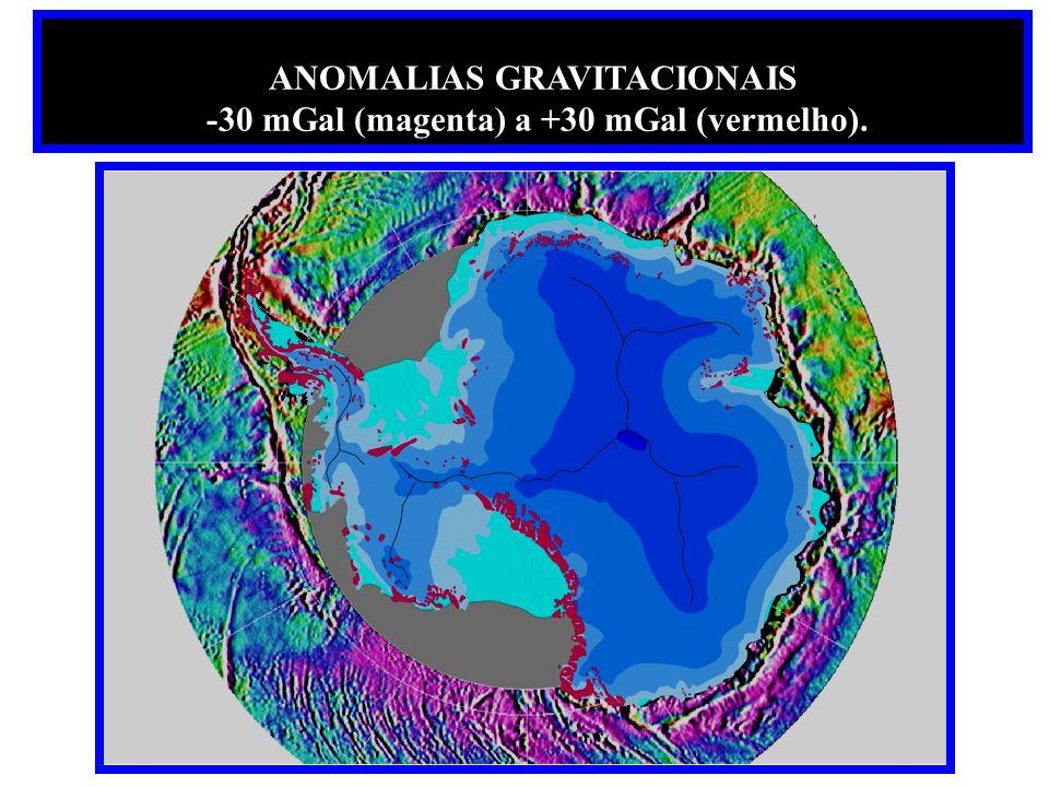 Três superfícies: Superfície Física, Geóide e Elipsóide Desvio da Vertical: ângulo entre Normal ao Elipsóide e Vertical do Lugar Ondulação Geoidal: variação entre superfície do geóide e do elipsóide