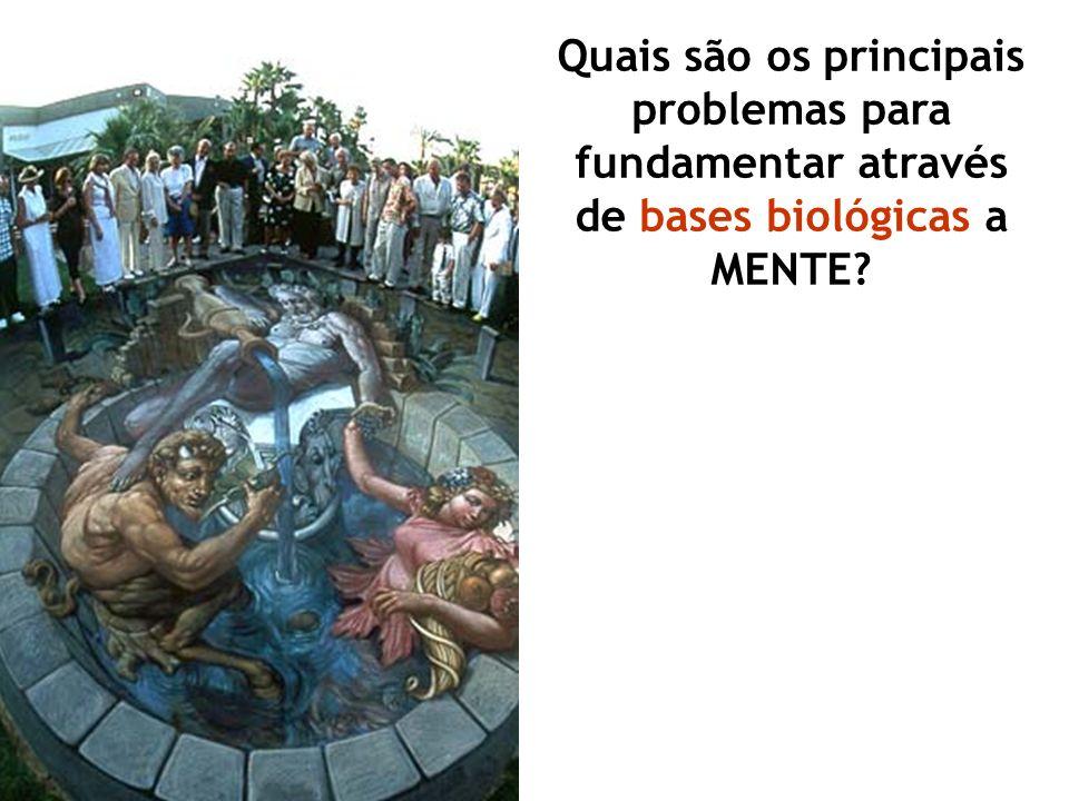 COMO O CÉREBRO CRIA A MENTE (Por Antônio R. Damasio)