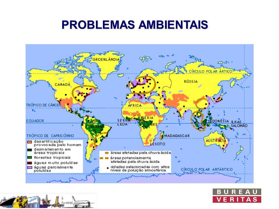 EMPRESAS CERTIFICADAS NO BRASIL (cont.) STATUS: FEVEREIRO/1999