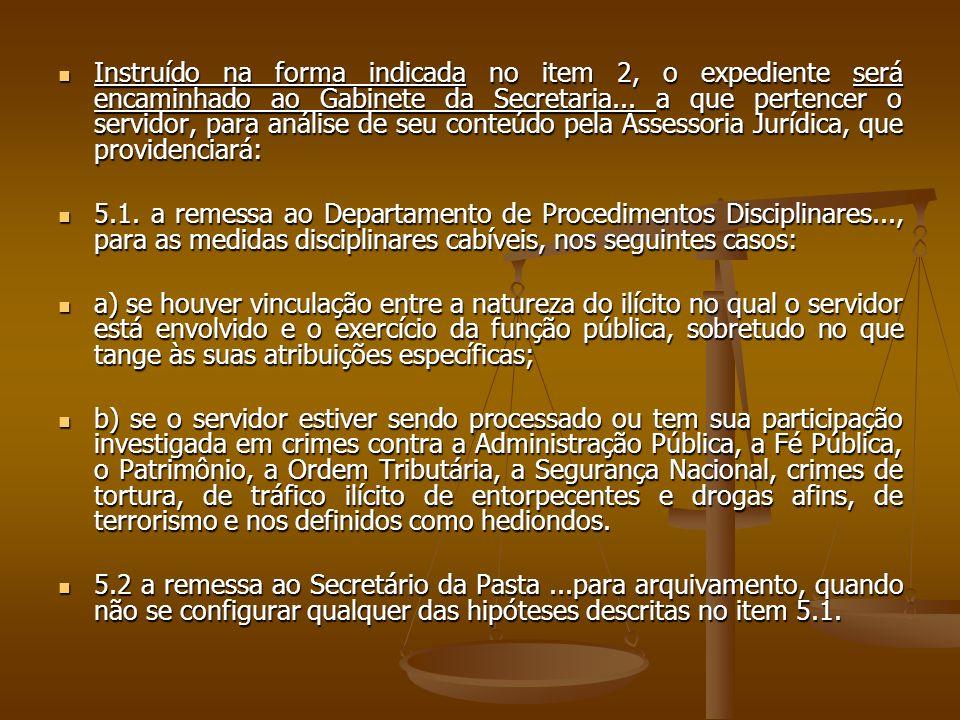 Pedido de informações A Chefia da Unidade que receber ofício com pedido de informação, de remessa de documentos ou outros provenientes do Poder Judici