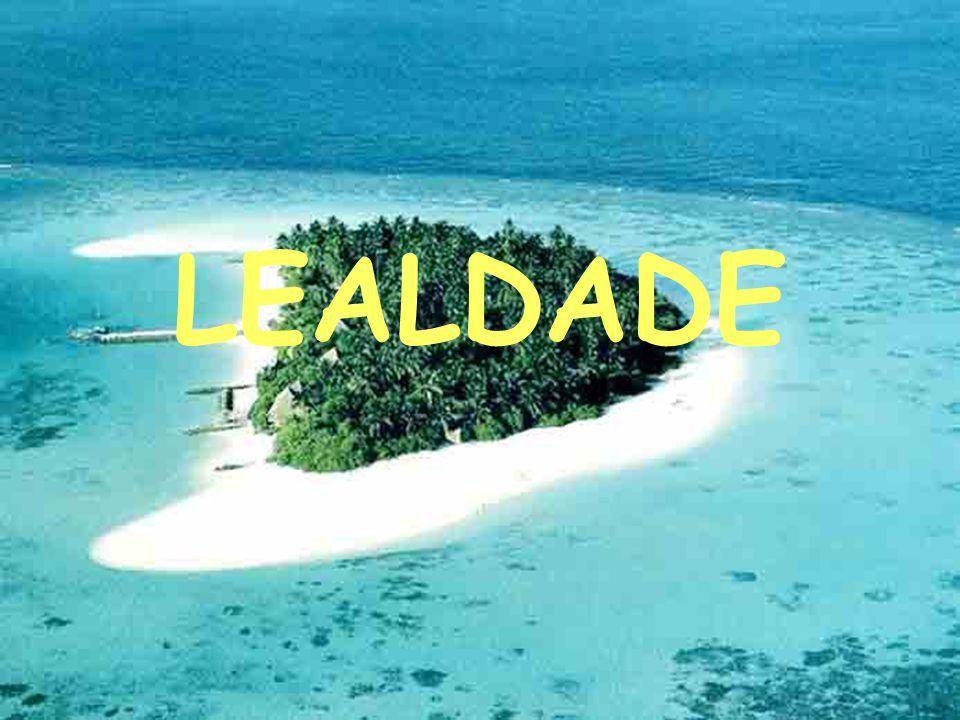 LEALDADE