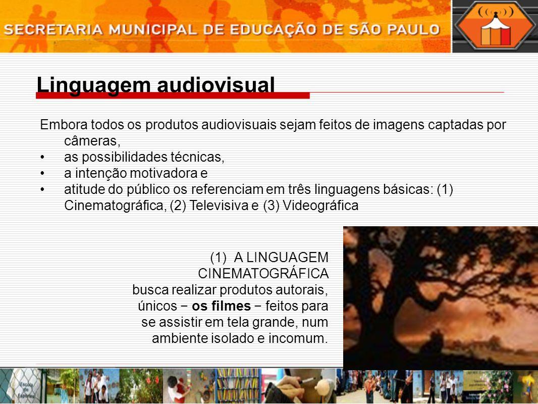 Tutorial Agora que você já travou contato com os principais conceitos da linguagem audiovisual, acompanhe o nosso tutorial da ferramenta que utilizaremos para editar vídeos: O MS-Movie Maker Live