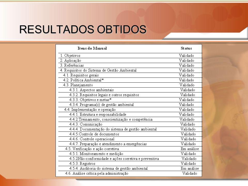 CALIBRAÇÃO DE EQUIPAMENTOS CRÍTICOS