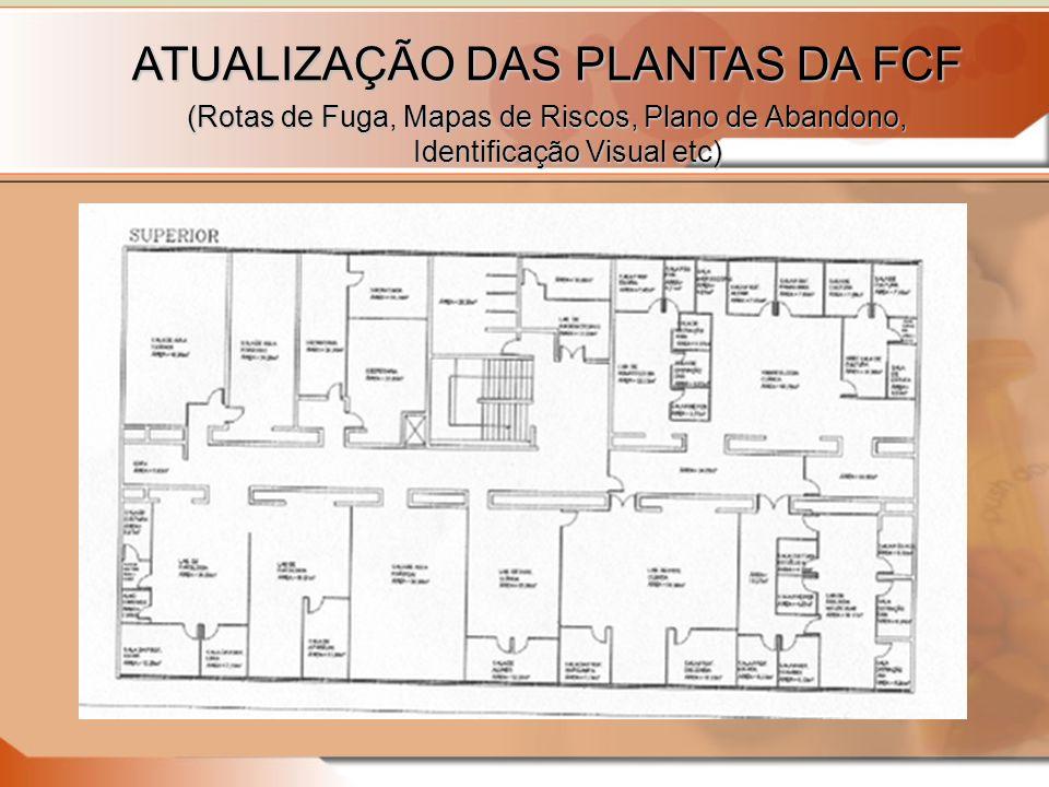 CRIAÇÃO DO PROGRAMA PARCEIROS DA FCF