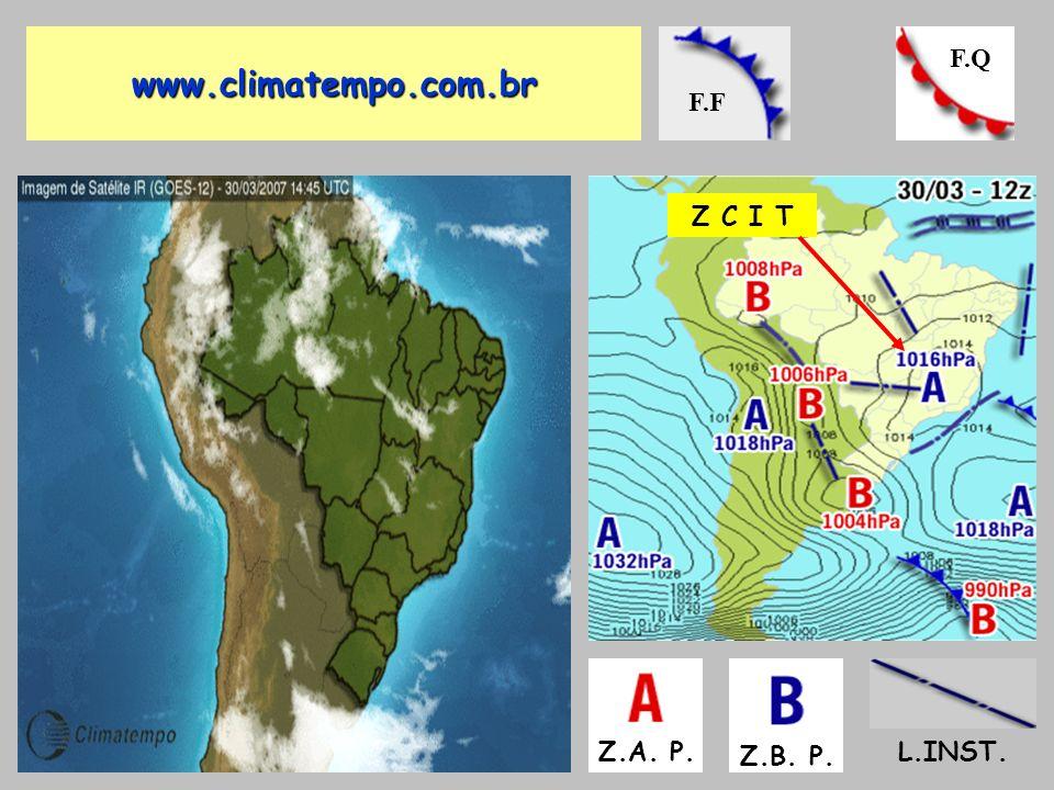 F.F F.Q Z.A. P. Z.B. P. L.INST. www.climatempo.com.br Z C I T