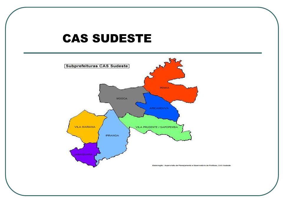 CAS SUDESTE