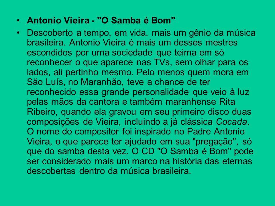 Antonio Vieira -