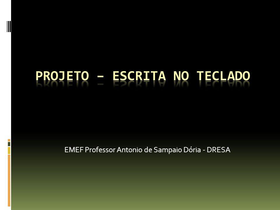 EMEF Professor Antonio de Sampaio Dória - DRESA
