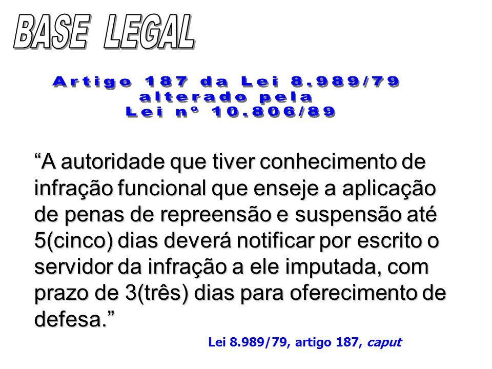 PROSSEGUIR P. A. RETORNA COM DESPACHO PUBLICADO ARQUIVO ART. 187 DA LEI 8989/79 ALTERADO PELA LEI 10.806/89