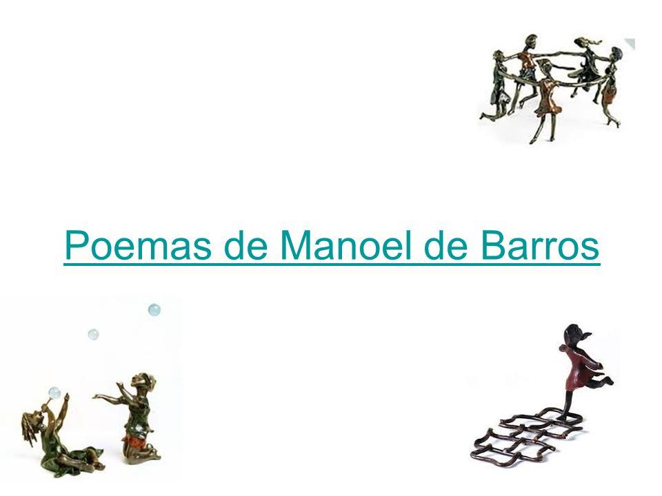Manoel Wenceslau de Barros, nasceu em Cuiabá em 19 de Dezembro de 1916.