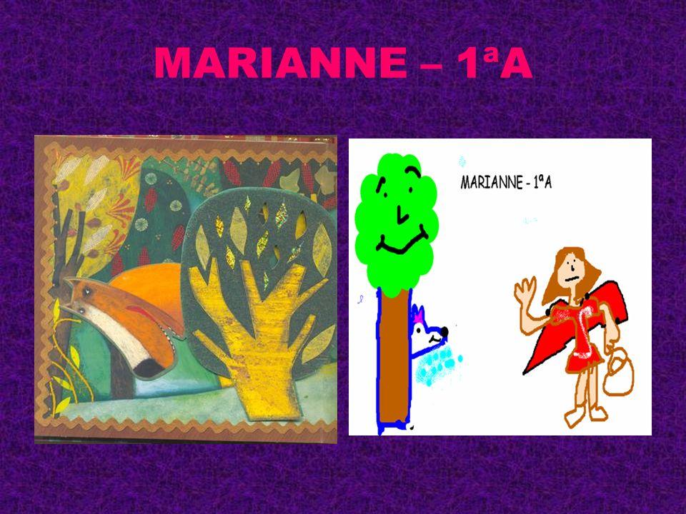 MARIANNE – 1ªA