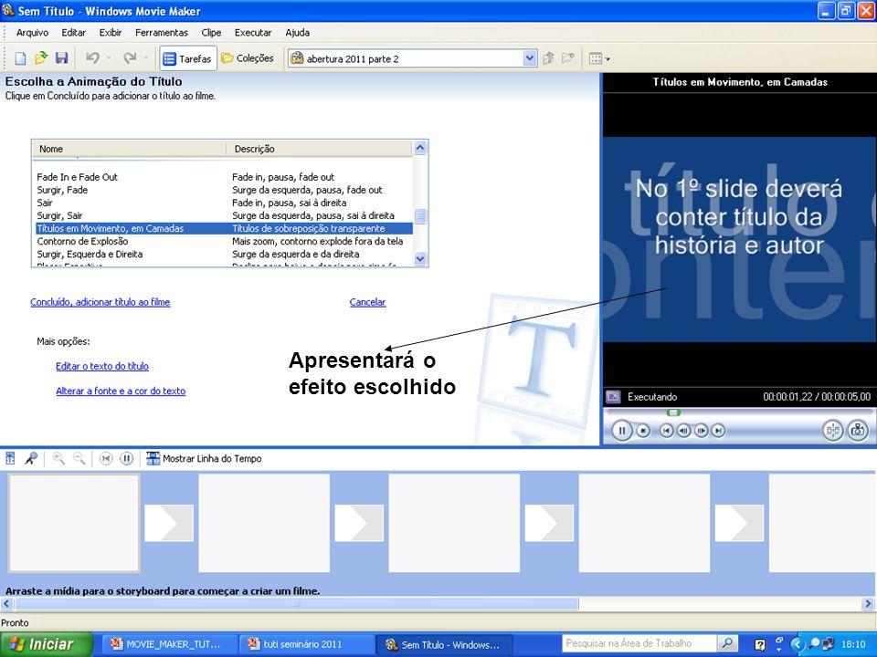 Transformar o slide em JPG (imagem): clicar