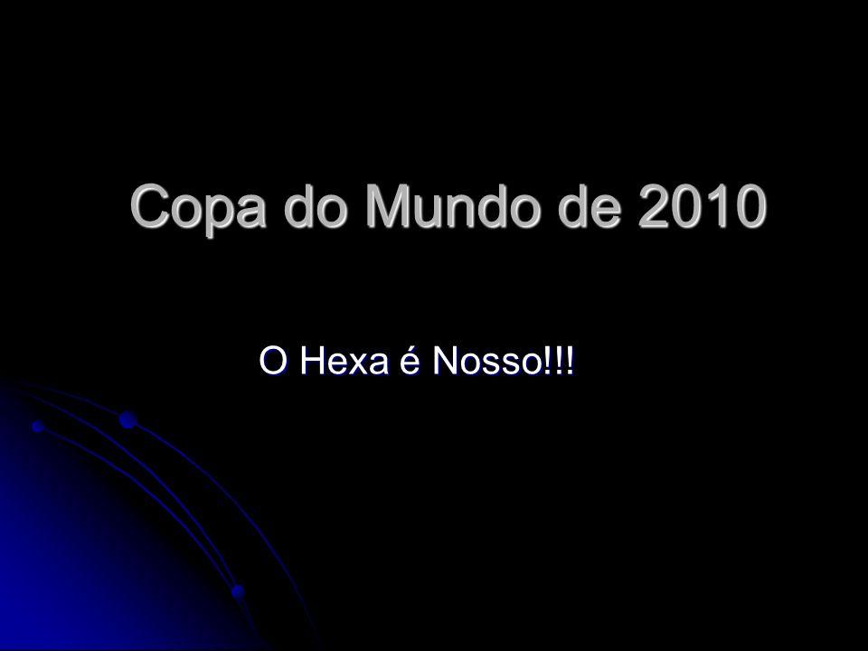 Candidatos O processo oferecendo a primeira Copa do Mundo FIFA sob a rotação continental (o processo de girar hospedando a Copa a cada confederação por vez) era a Copa do Mundo FIFA de 2010.