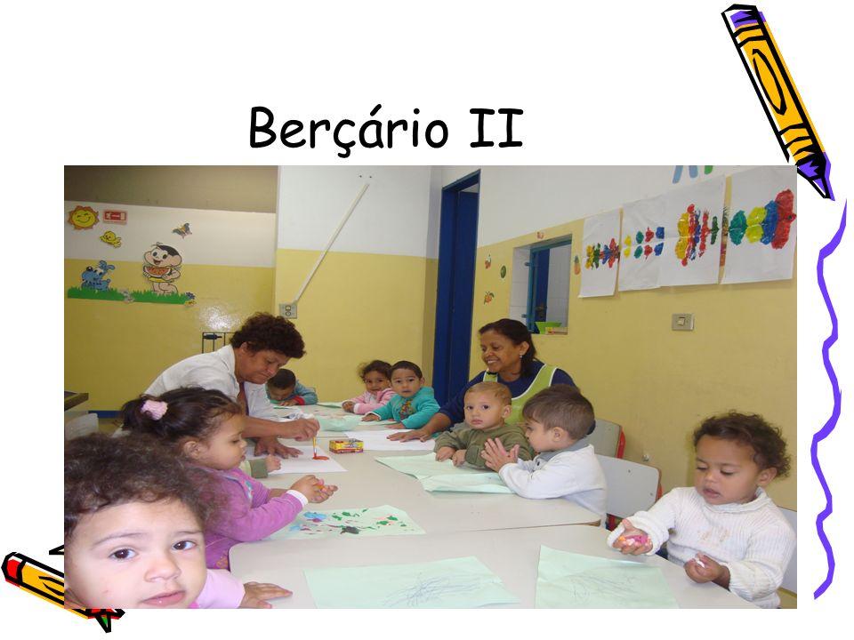 Berçário II