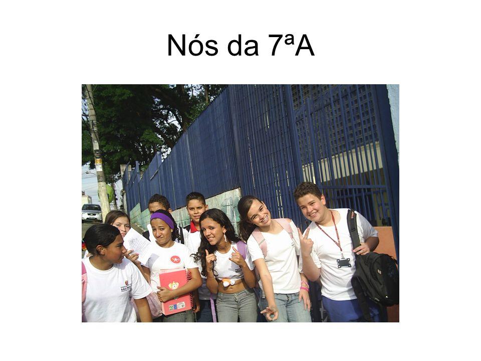 Nós da 7ªA