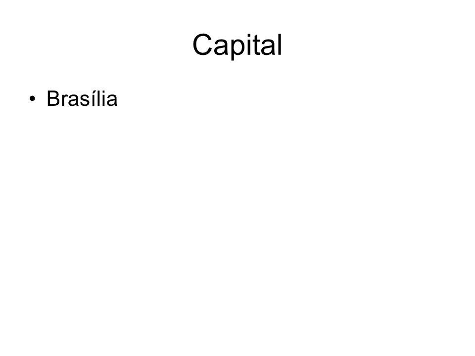 Capital Brasília