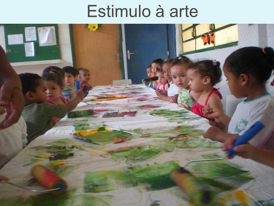 Estimulo à arte