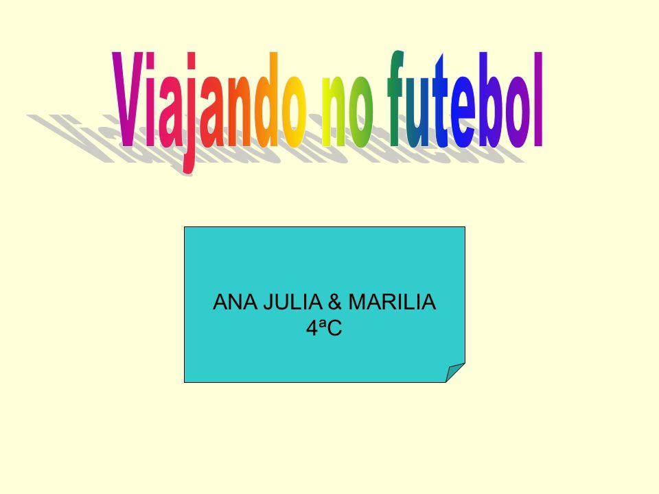 ANA JULIA & MARILIA 4ªC