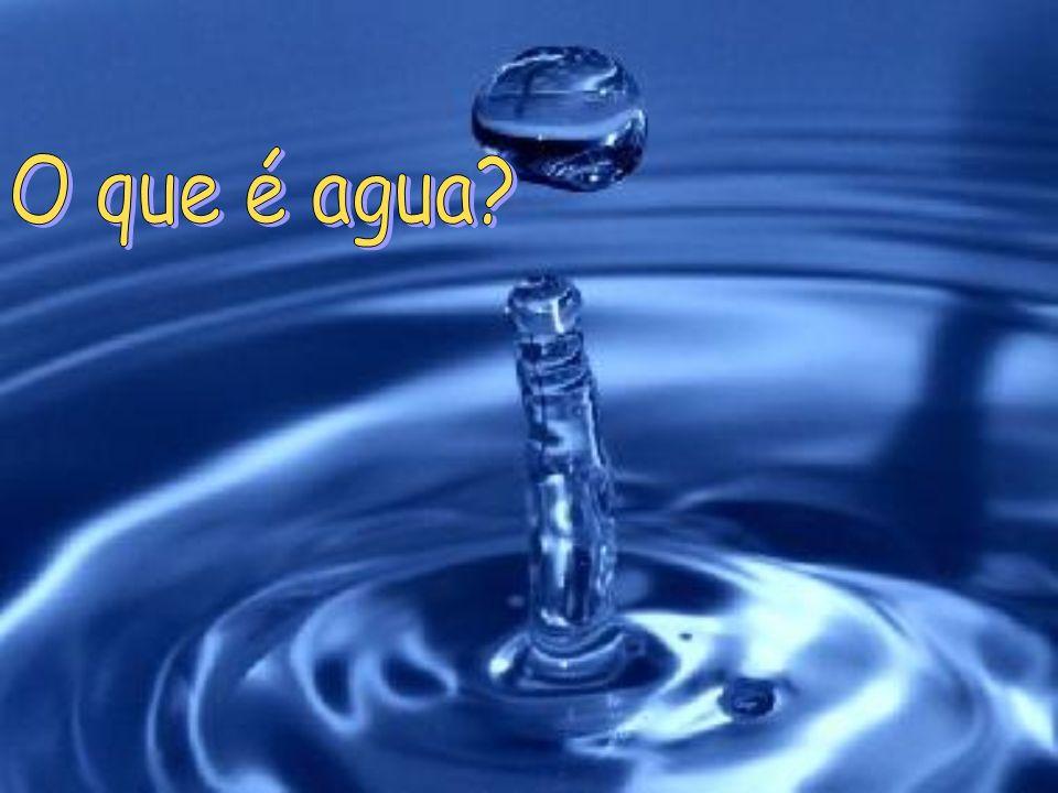 Será que, de repente, poderíamos passar por outro sufoco se a água nossa de cada dia ficasse escassa?