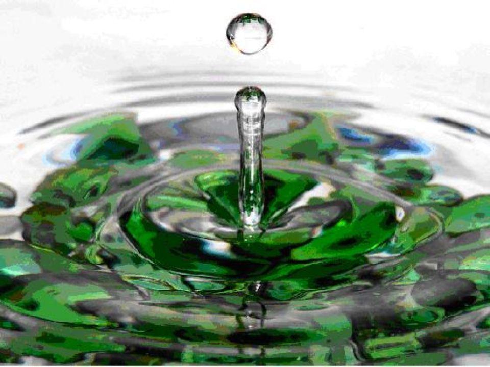 O ciclo hidrológico tem três componentes principais: